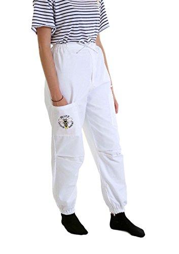Buzz Work Wear Pantalons Taille 2XS