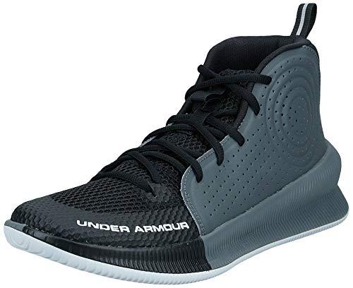Under Armour Men's Jet 2019 Basketball Shoe...