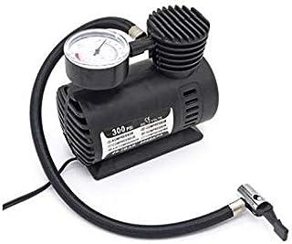 Auto Air Compressor Pump Digital Tire Inflator Electric 12V DC Portable