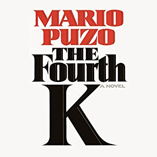 The Fourth K cover art