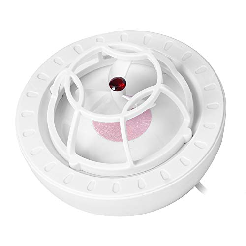 Mini-vaatwassermachine, DC 5V 2A USB IP67 Hoge Snelheidstrillingen en Hogedrukwaternevels Draagbare Wasmachine voor…