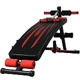 Fitness Benches YX Fitness Leichte Multi-Workout-Bank für den Haushalt mit Bauch- /...