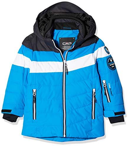 CMP Jungen Ski Jacke, Cyano, 140