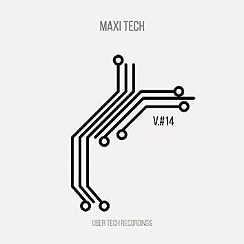 Maxi Tech VOLUME 14