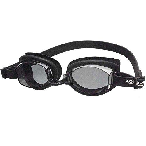 Aqua Speed Asti Youth Gafas de natación, Bebé-Niños