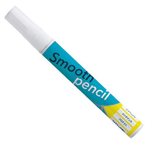 メイダイ(MEIDAI) ハサミ、カッター、傘の防汚・防錆、シール剥がし、滑りの悪いファスナーの潤滑に日常に便利なお掃除ペン(Smooth pencil(スムースペンシル))