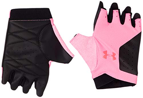 Under Armour Women's Training Guantes, Mujer, Negro, MD