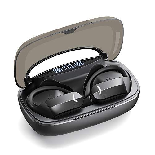 【2021 Newest】 BYRORAS True Wireless Earbuds Noise Cancelling ...