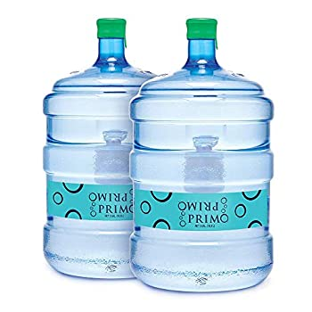 Primo® Purified Water with Minerals Added for Taste in 5 Gallon Bottles  2 bottles