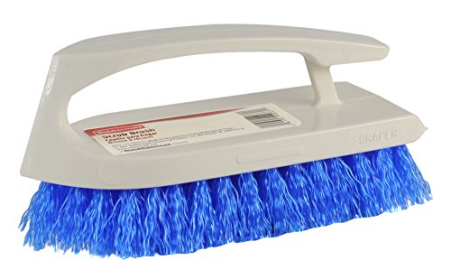 Rubbermaid Professional Plus Scrub Brush, Scrubbing Brush (FGG23712)