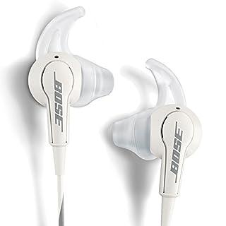 Bose SoundTrue In-Ear Headphones for Apple iPhone - Black (B00M5A7FGU) | Amazon price tracker / tracking, Amazon price history charts, Amazon price watches, Amazon price drop alerts