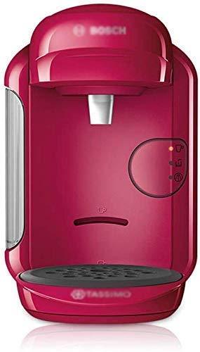 Haushaltsbüro Capsule Kaffeemaschine Intelligenz Getränkeautomat Vollautomatische Mini-Kaffee-Maschine, C ANJT