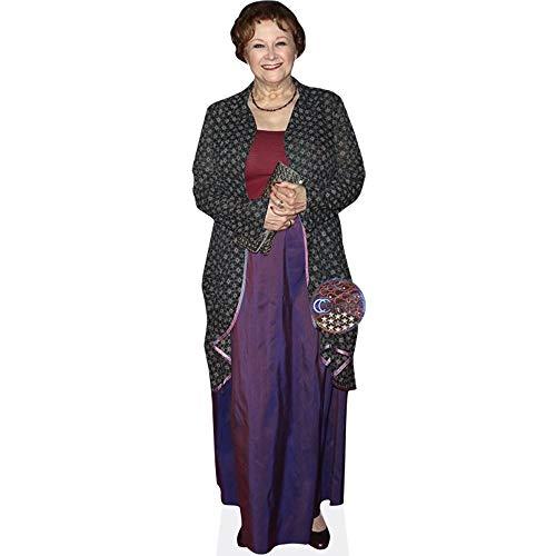 Celebrity Cutouts Cynthia Darlow (Long Dress) Taille Mini