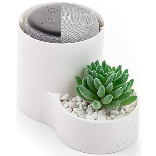 Echo Dot Holder | Google Mini Stand | 2nd/3rd Generation | Smart...