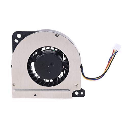 EWAT Ventilador de refrigeración de CPU para portátil Toshiba Portege R700 R705 R830 R835 GDM610000456 GDM610000456 C-136C