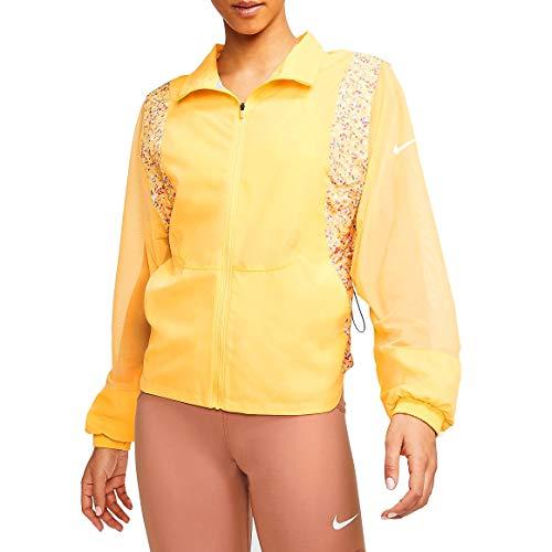 Nike Icon Clash Women's Running Jacket CJ2433-795 Size S