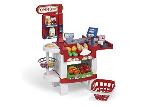 Chicos - Supermercado Shopper Deluxe, Tienda de Juguete con
