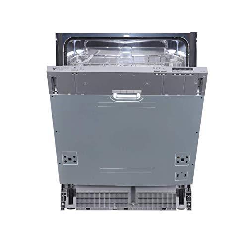 Lavavajillas 60 Cm Integrable Marca EAS ELECTRIC SMART TECHNOLOGY