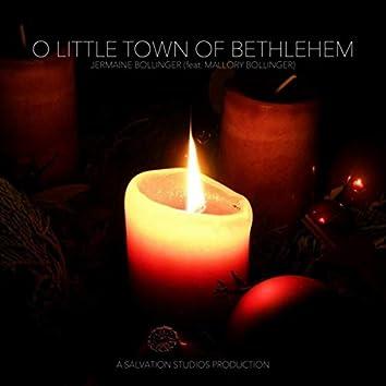 O Little Town of Bethlehem (feat. Mallory Bollinger)