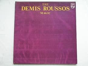 Best demis roussos magic Reviews