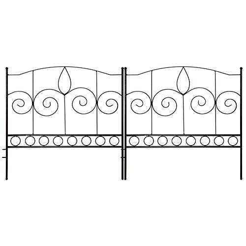 Picket Fence Planter - 9