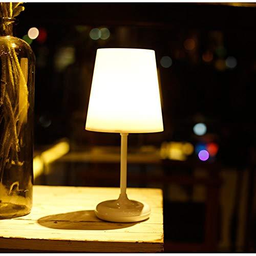 LED TischlampeLED Nachtlicht Schreibtisch Licht wiederaufladbare Zeiteinstellung FernbedienungBüro Zimmer Schlafzimmer Home Student Geschenk