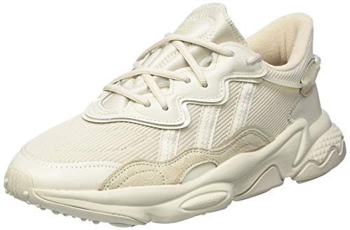 adidas Originals Ozweego, Sneaker Hombre, Clear Brown/Clear Brown/Clear Brown, 42 2/3 EU