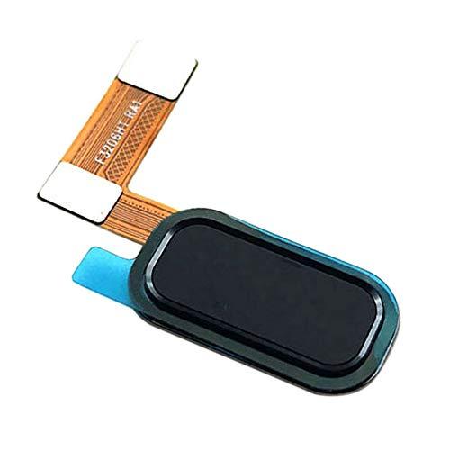 Flex + Botón Home + Lector de Huellas Fingerprint Circuito + Botón...