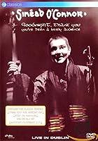 Goodnight, Thank You, You've B [DVD]