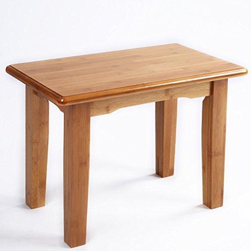 Bamboe kleine kang tafel salontafel kleine tafel eenvoudige vierkante tafel lage tafel zwevende venster tafel Lapdesks