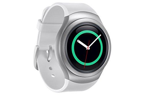 SAMSUNG Gear S2 Smartwatch, Bianco