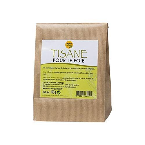Tisane dépurative per i reni–150g