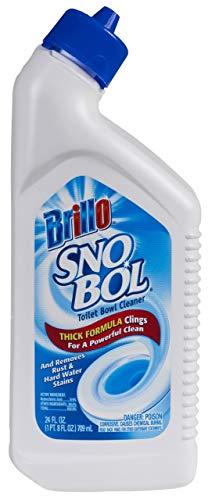 Sno Bol Toilet Bowl Cleaner