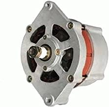 New Alternator Fits Atlas, Case, Ingersoll Rand, John Deere, New Holland, and Thermo King, Fits Many Models, Please See Below