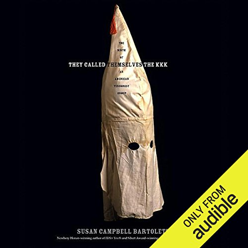 They Called Themselves the KKK cover art
