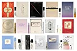 15 Women's Designer Fragrance sampler