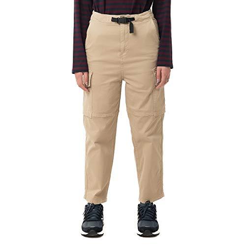 Carhartt Womens Luton Pant I026593 Wall - Pantalón para Mujer Wall 29W...