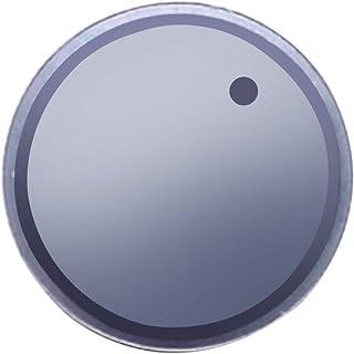 Porfeet LED Car Cup Matte, Universal LED Car Cup Halter RGB Lichtmatte Pad Drink Coaster Innendekoration