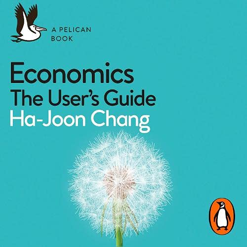 Economics: The User's Guide cover art