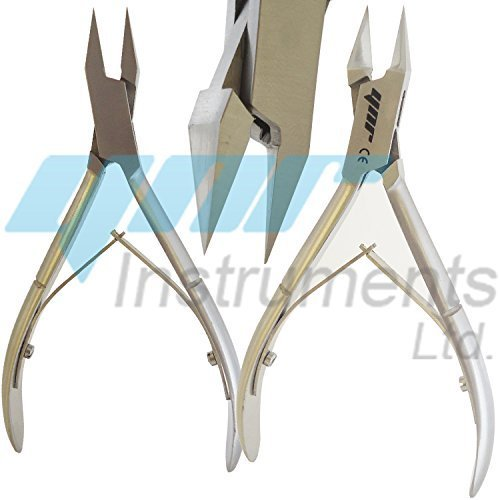 YNR - Toe Ingrown Nail Clippers, Nippers Cutter. 6