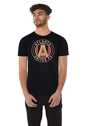 adidas Atlanta United FC Go to Short Sleeve T-Shirt