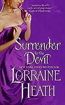 Surrender to the Devil (Scoundrels of St. James, 3)