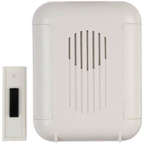 thomas betts wireless doorbells THOMAS & BETTS RC3520 Batt Doorbell Step Up