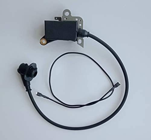 Replacement Ignition Coil for Stihl TS400 Old Style TS460 3 Bolt Concrete Saw product image