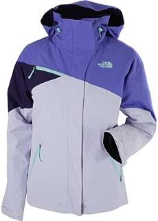 Women's Cinnabar Triclimate Jacket