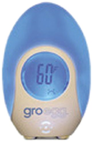 Buy The Gro Company GRO-Egg Room Thermometer, White
