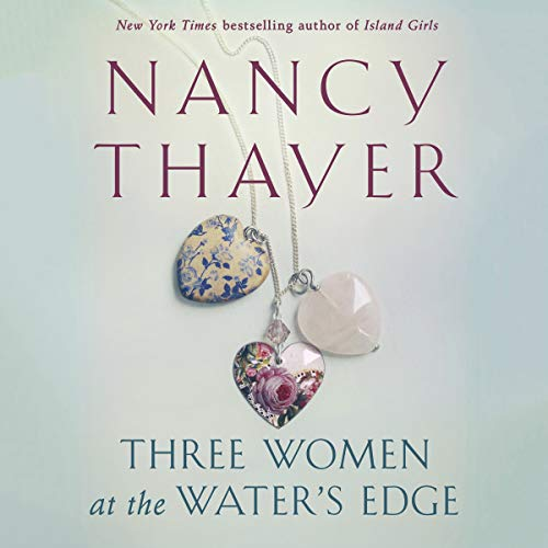 Couverture de Three Women at the Water's Edge