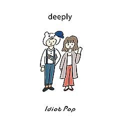 Idiot Pop「レモネード (feat. Hajimepop & MEMIcream) [セルフリミックス]」の歌詞を収録したCDジャケット画像