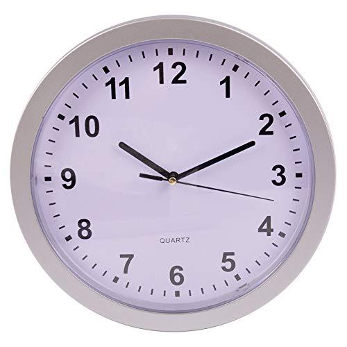 Unbekannt Reloj de pared con caja fuerte para cocina, salón,...