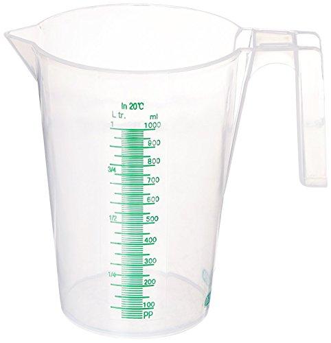 La Mejor Recopilación de Vasos y jarras medidores los 10 mejores. 6